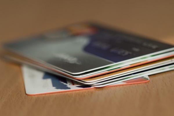 福岡銀行のカード